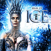TRIBE ICE (Ice Covered Kingdom)