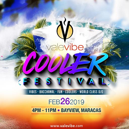 ValeVibe Cooler Festval