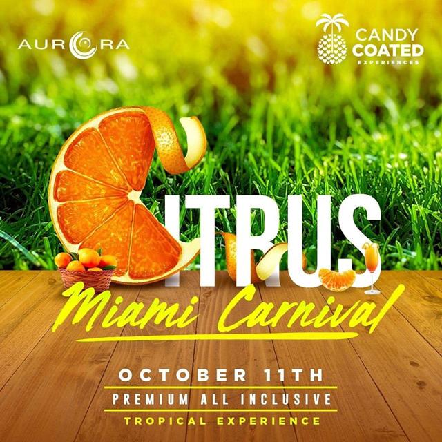 Citrus Miami Carnival