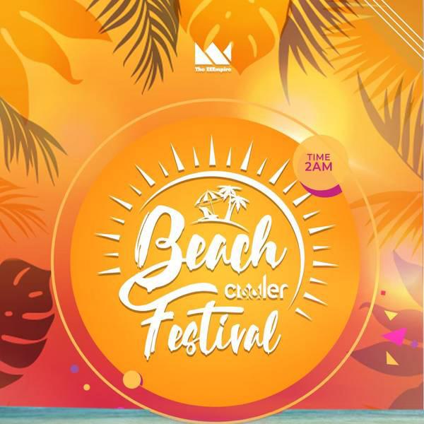 EEEmpire Beach Cooler Festival