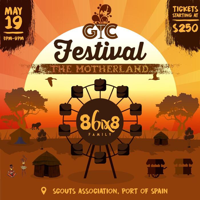 GTC Festival - The Motherland