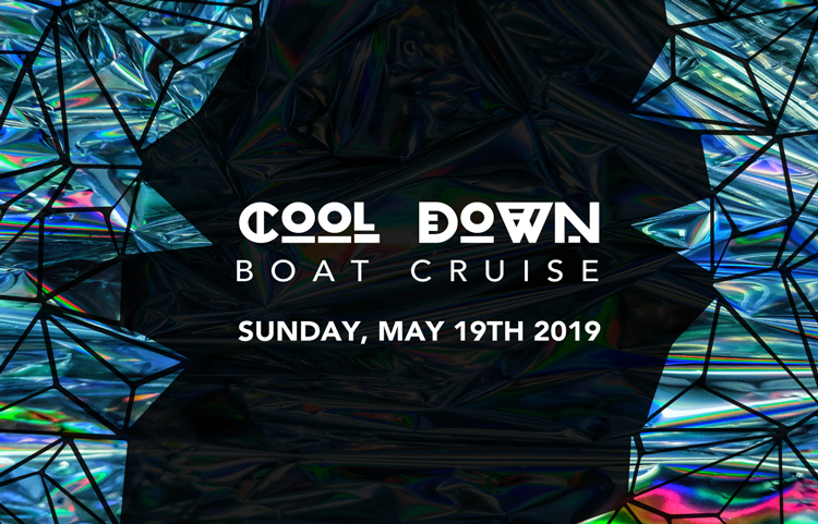 ICONZ Cool Down Boat Cruise