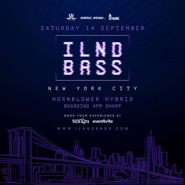 ILand Bass