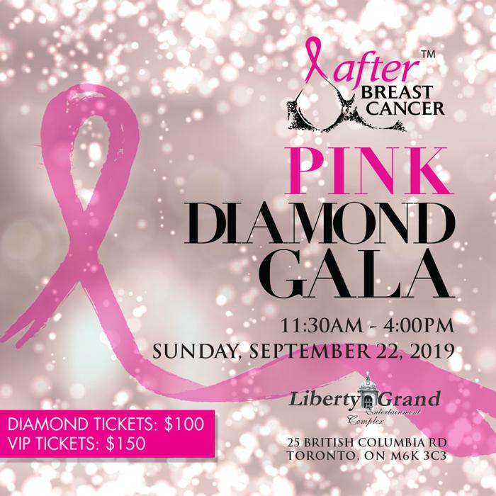 Pink Diamond Gala 2019