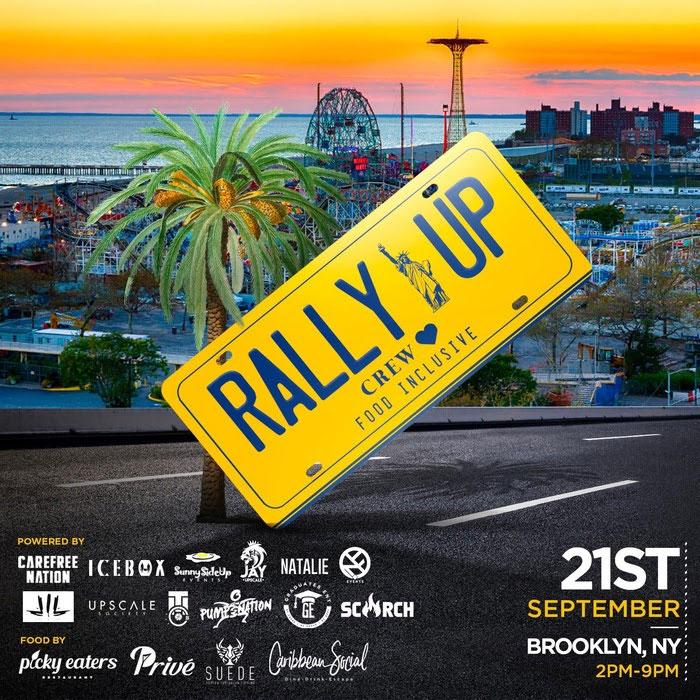 Rally Up 2019