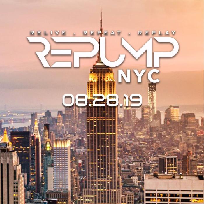 Repump NYC