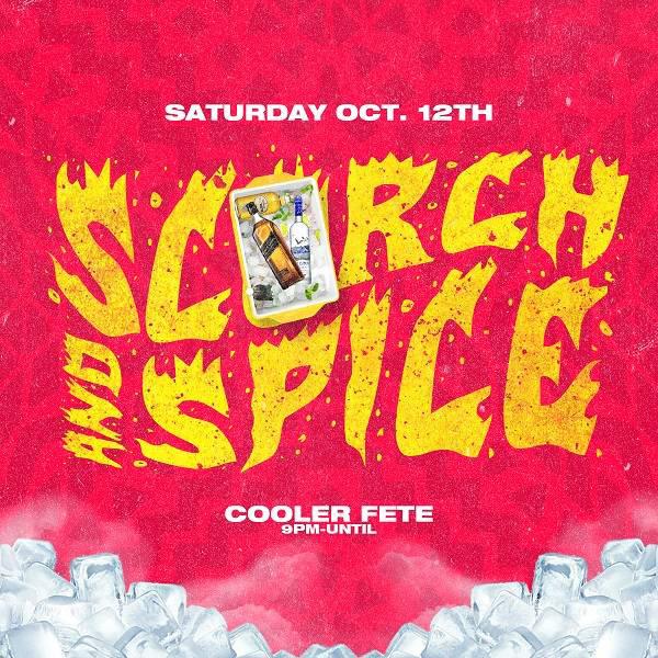 Scorch + Spice