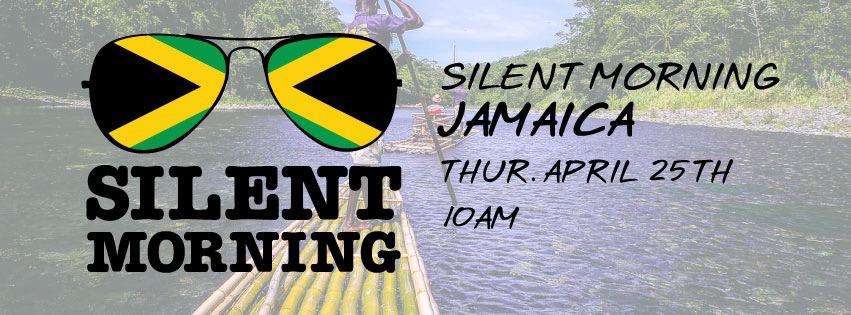 Silent Morning Jamaica