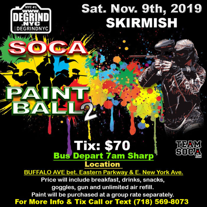 Soca Paintball 2