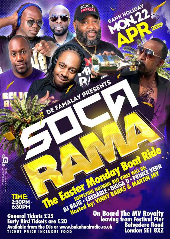 soca deals uk