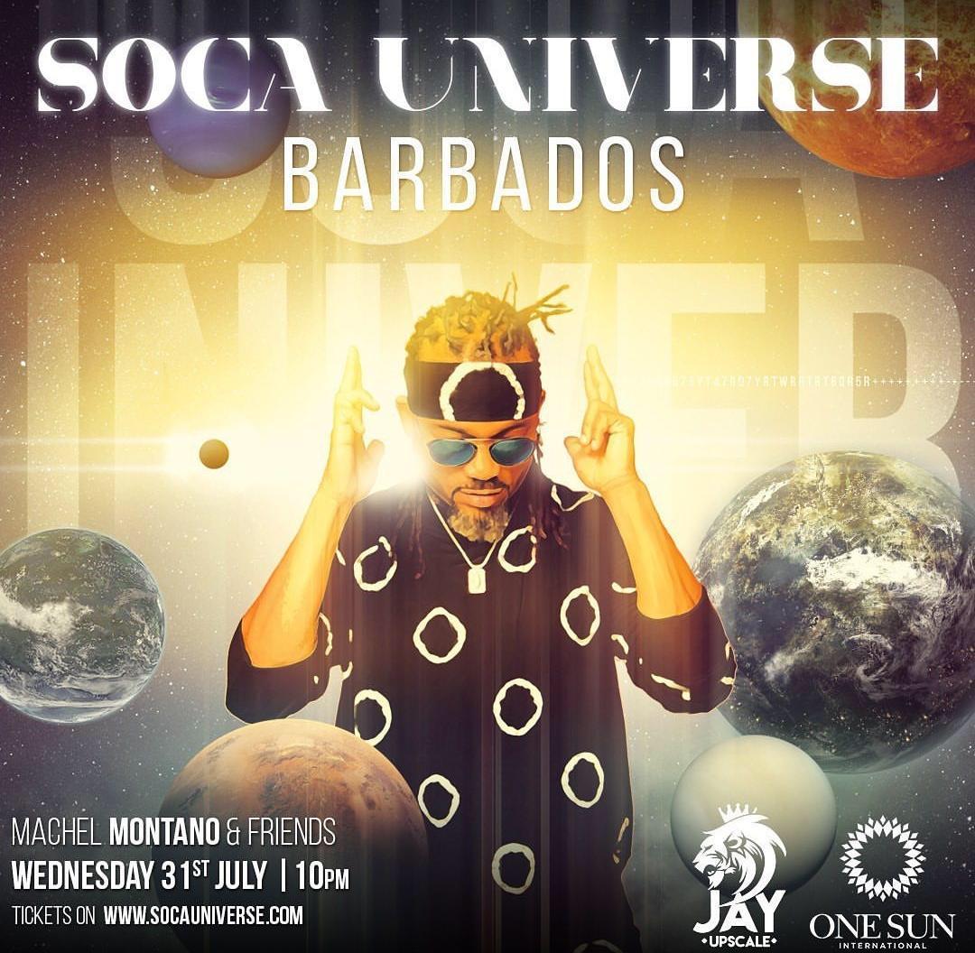 Soca Universe Barbados