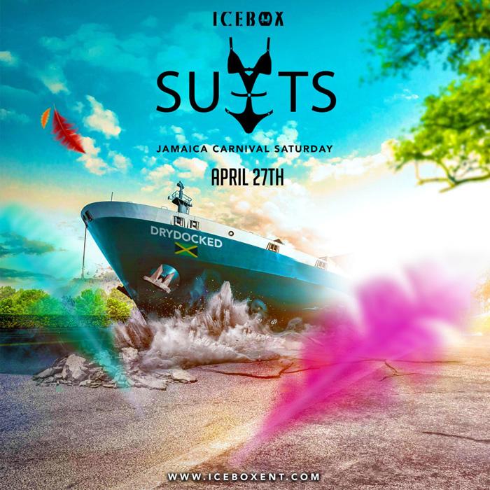 Suits Jamaica 2019