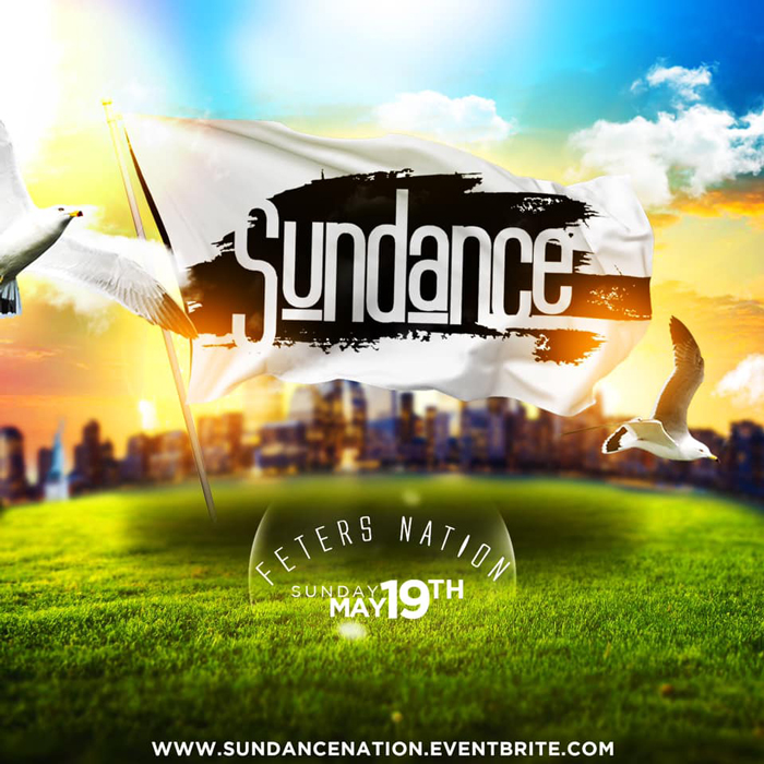 Sundance Feters Nation