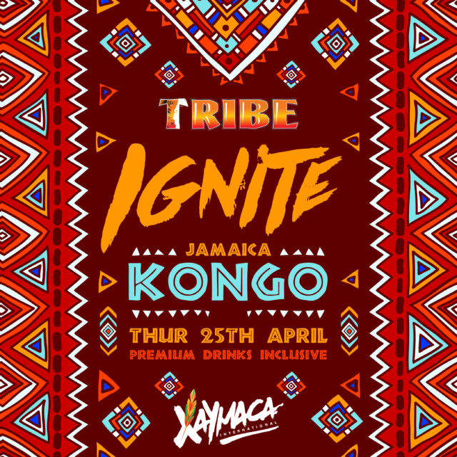 TRIBE Ignite Jamaica