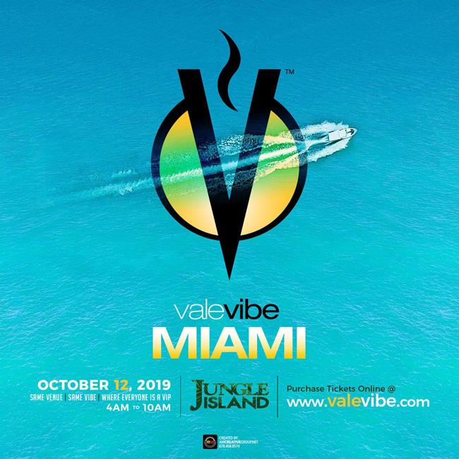 Vale Vibe Miami - D