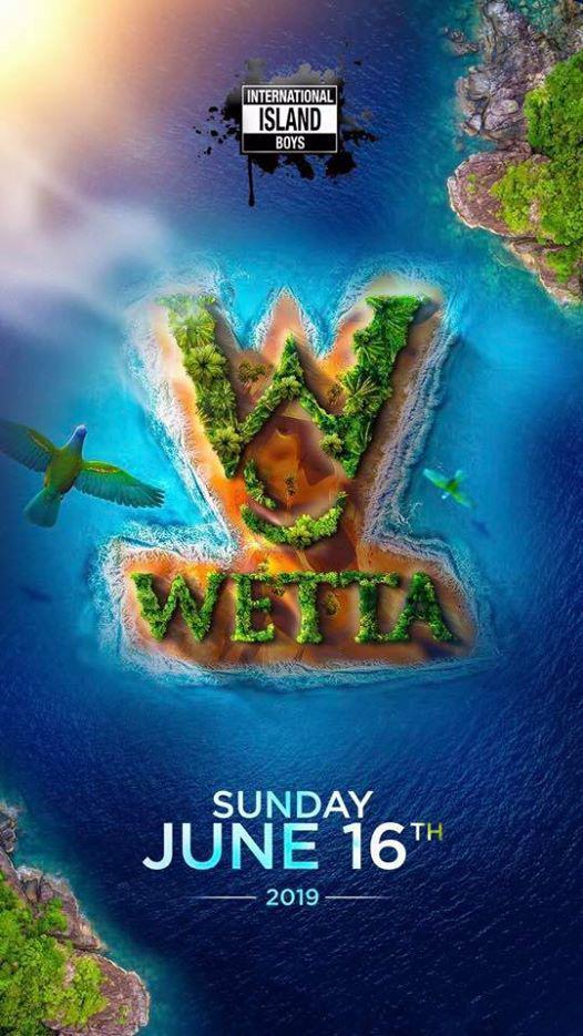 Wetta Bermuda 2019
