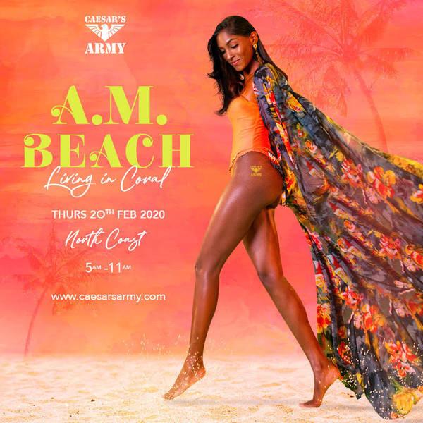 A.M. Beach
