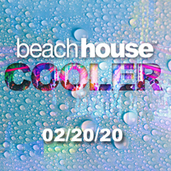 Beach House: Cooler Inclusive Fete