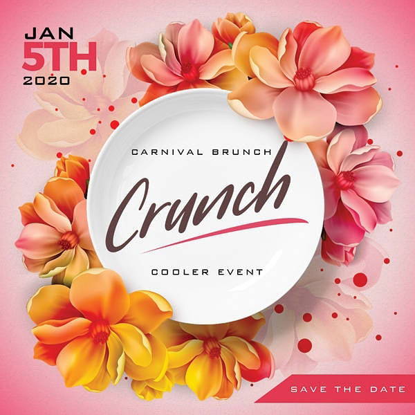 Carnival Brunch -
