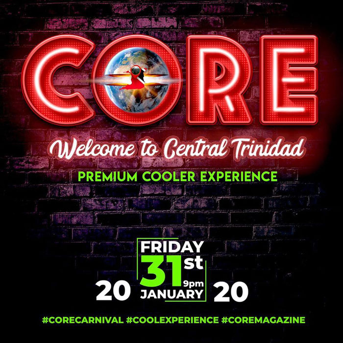 CORE Cooler Experience