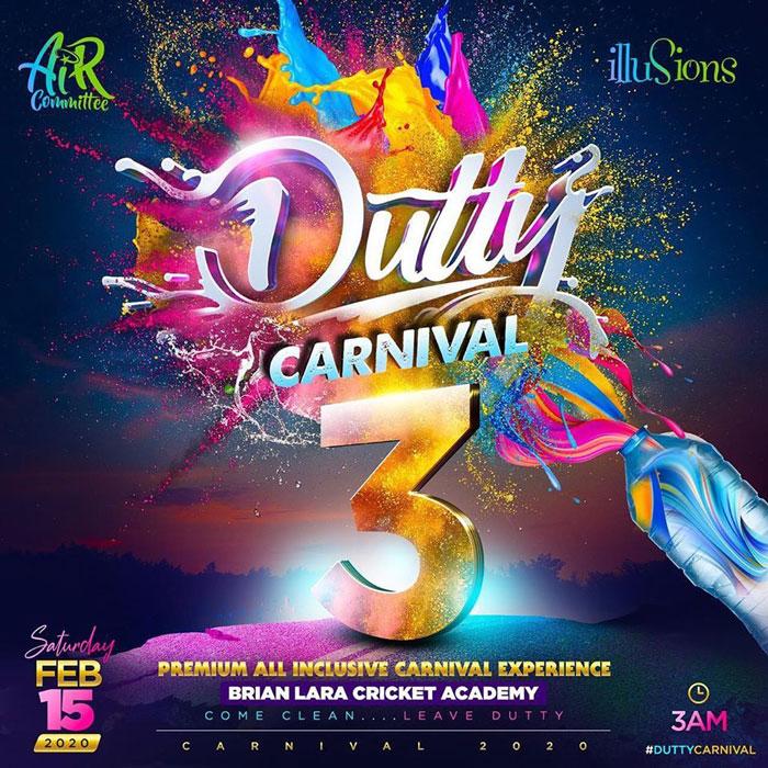 DUTTY Carnival