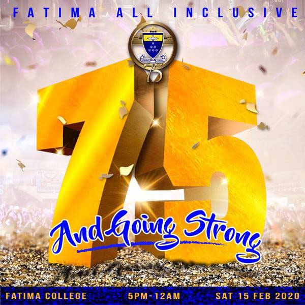 Fatima College All Inclusive 2020