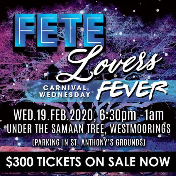 Fete Lovers - Fever