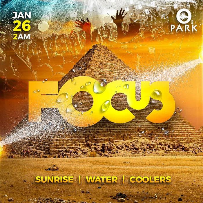 FOcus Cooler Fete