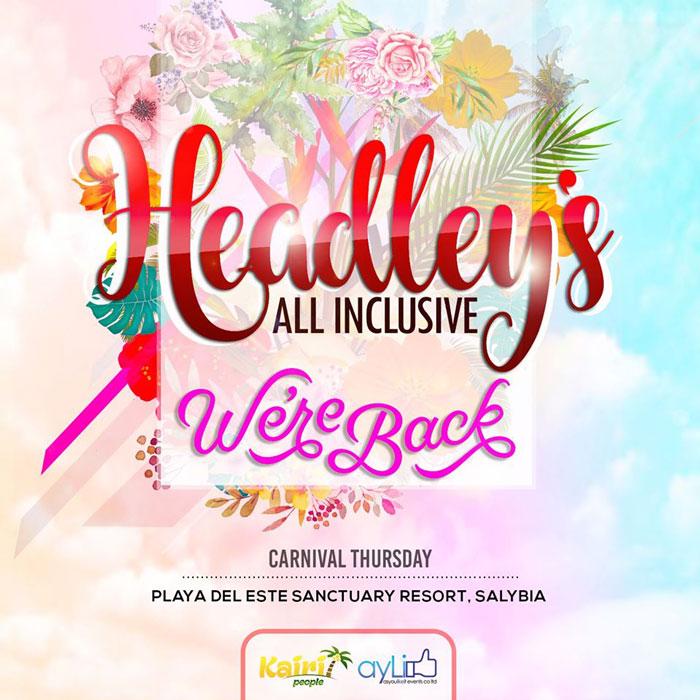 Headley's All-Inclusive