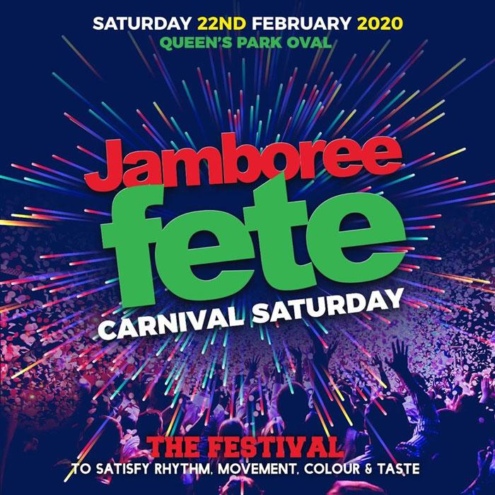 Jamboree Fete