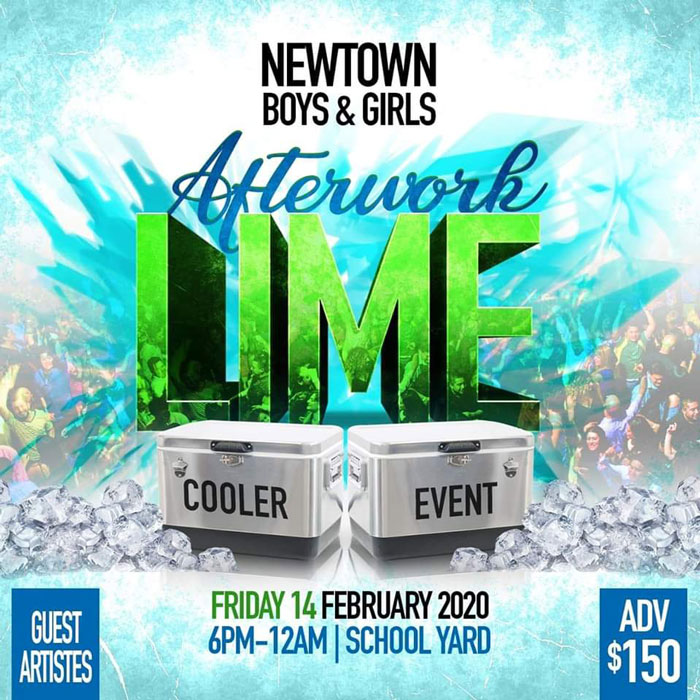 Newtown Boys