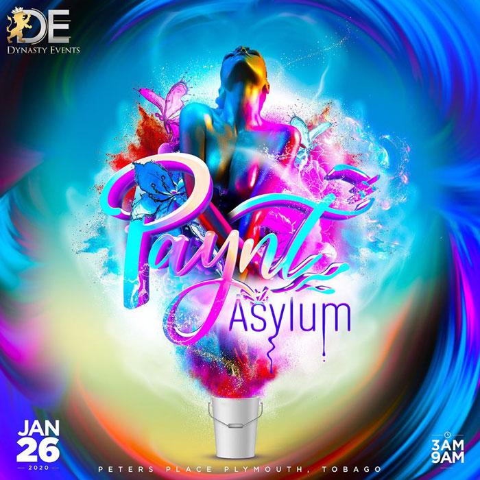 Paynt Asylum