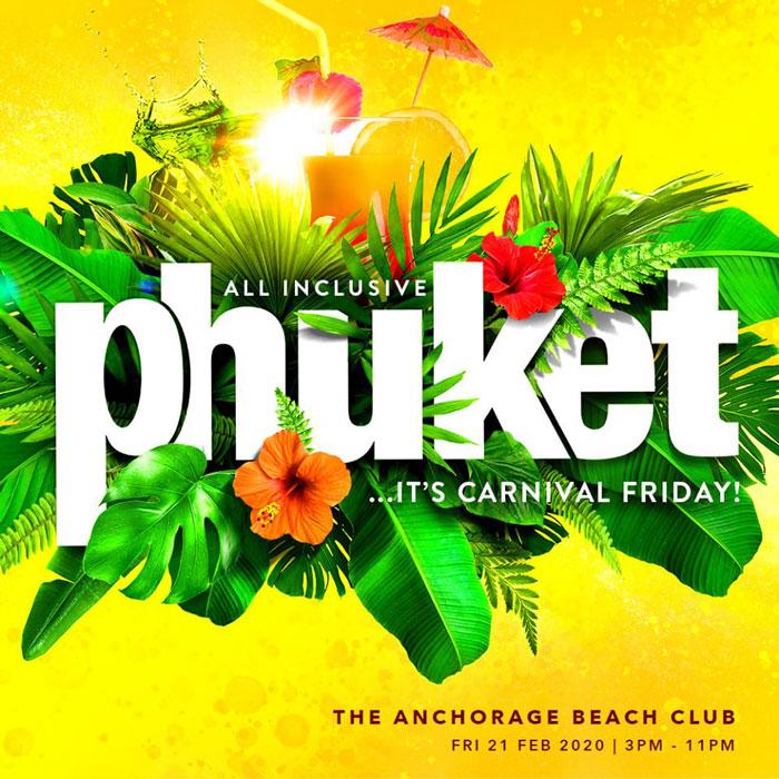 Phuket ...it