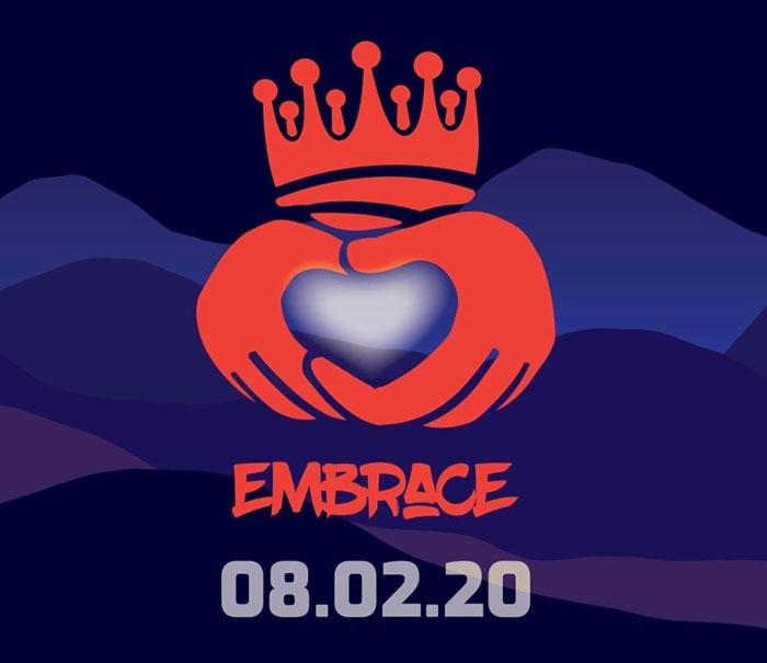 QRC Fete Royal - Embrace