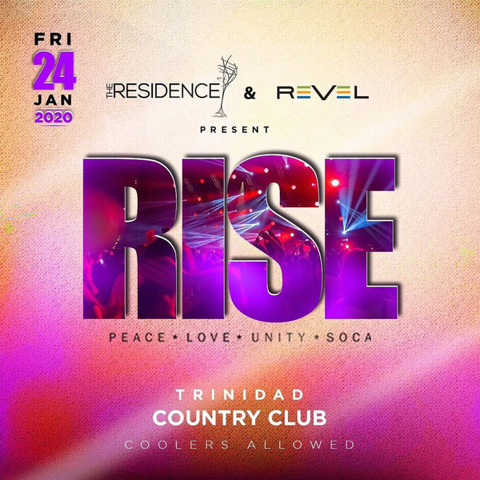 Rise Carnival Fete