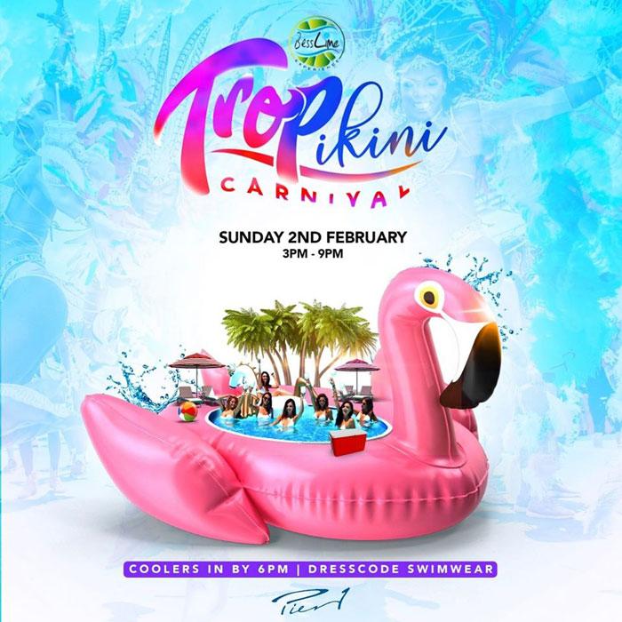 Tropikini Carnival
