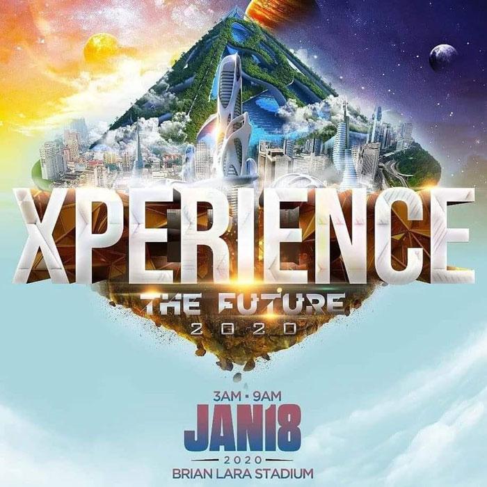 Xperience The Future