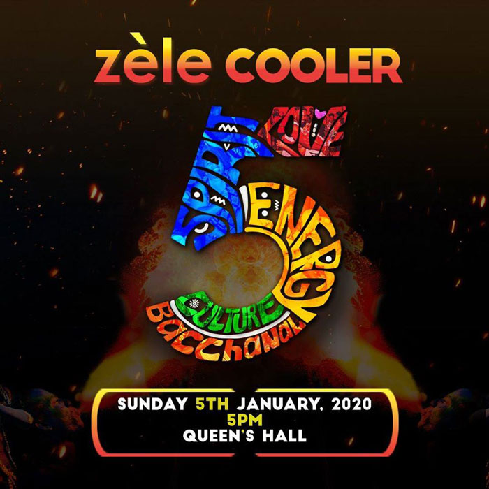 Zèle Cooler 5