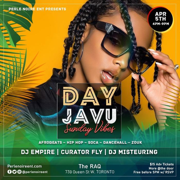 Day Javu