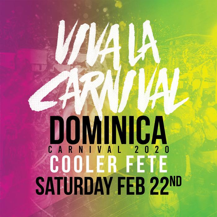 Dominica Carnival 2020 | Viva La Carnival