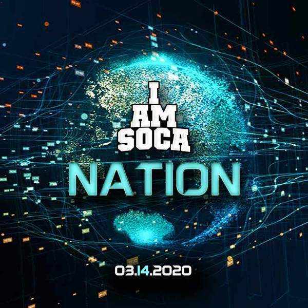 I Am Soca Nation