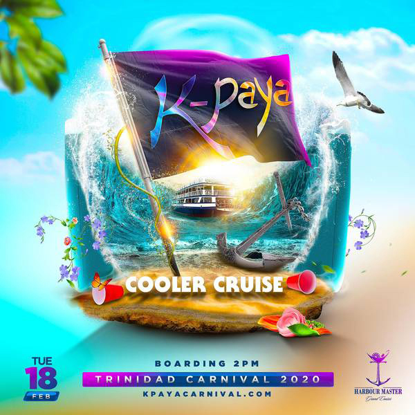 K-Paya Cooler Cruise