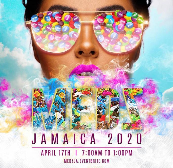 Medz Jamaica Breakfast Inclusive