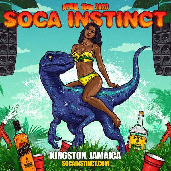 Soca Instinct