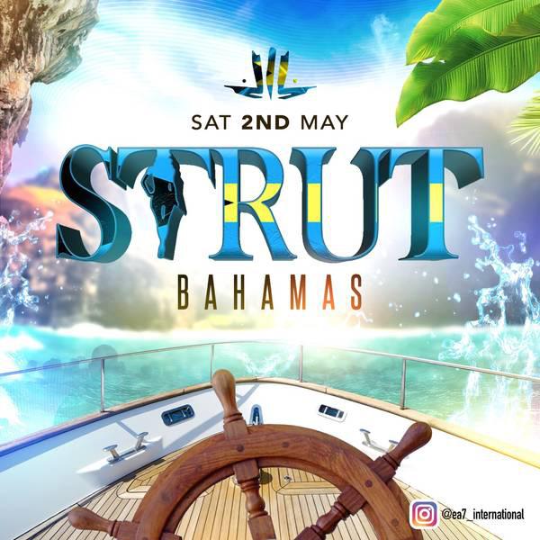 Strut Bahamas