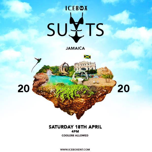 Suits Jamaica 2020