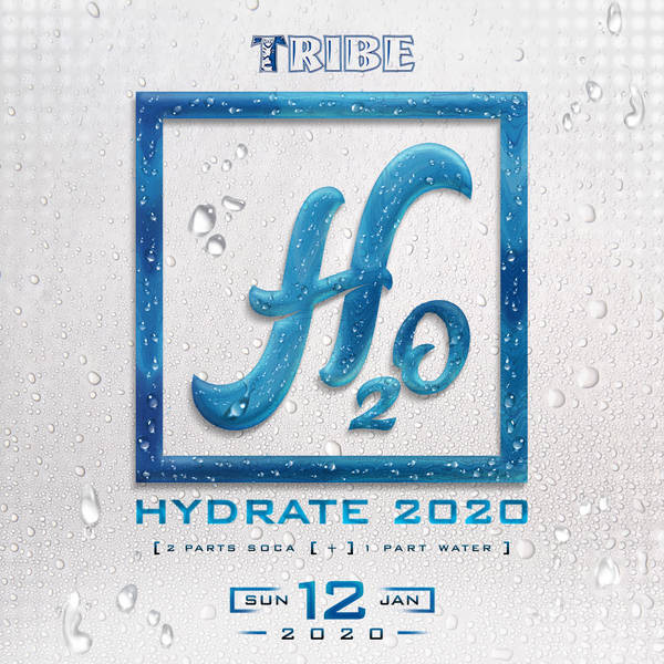 TRIBE Hydrate