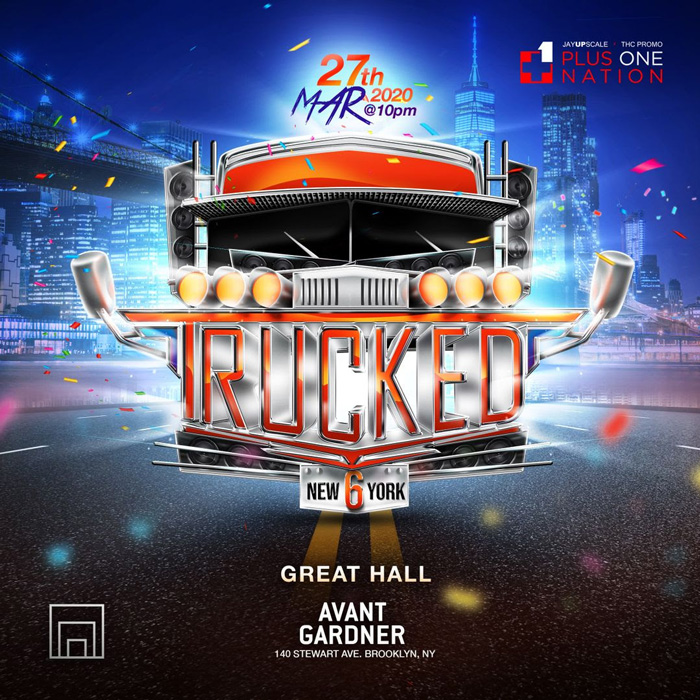 TRUCKED New York - Relive The Carnival Experience