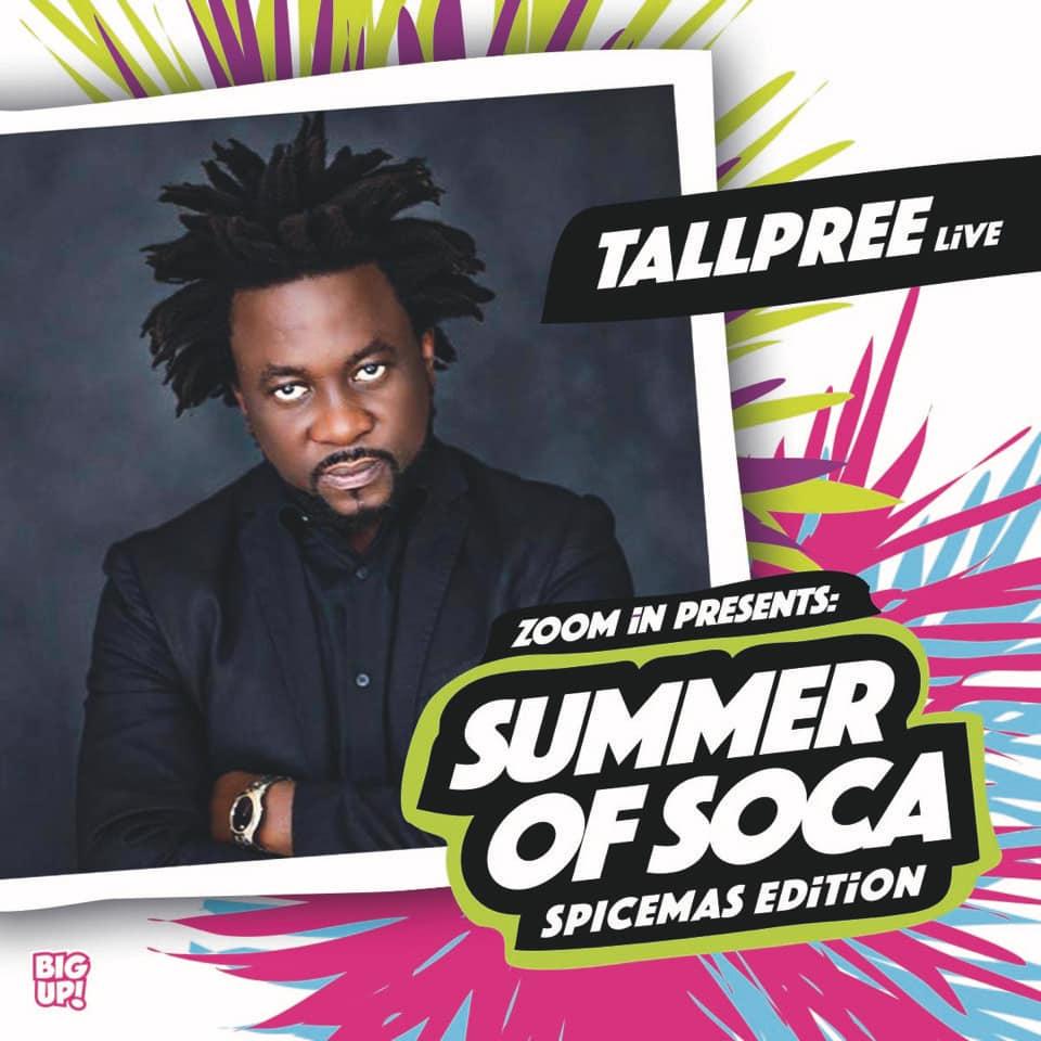 ZOOM iN - Summer of Soca