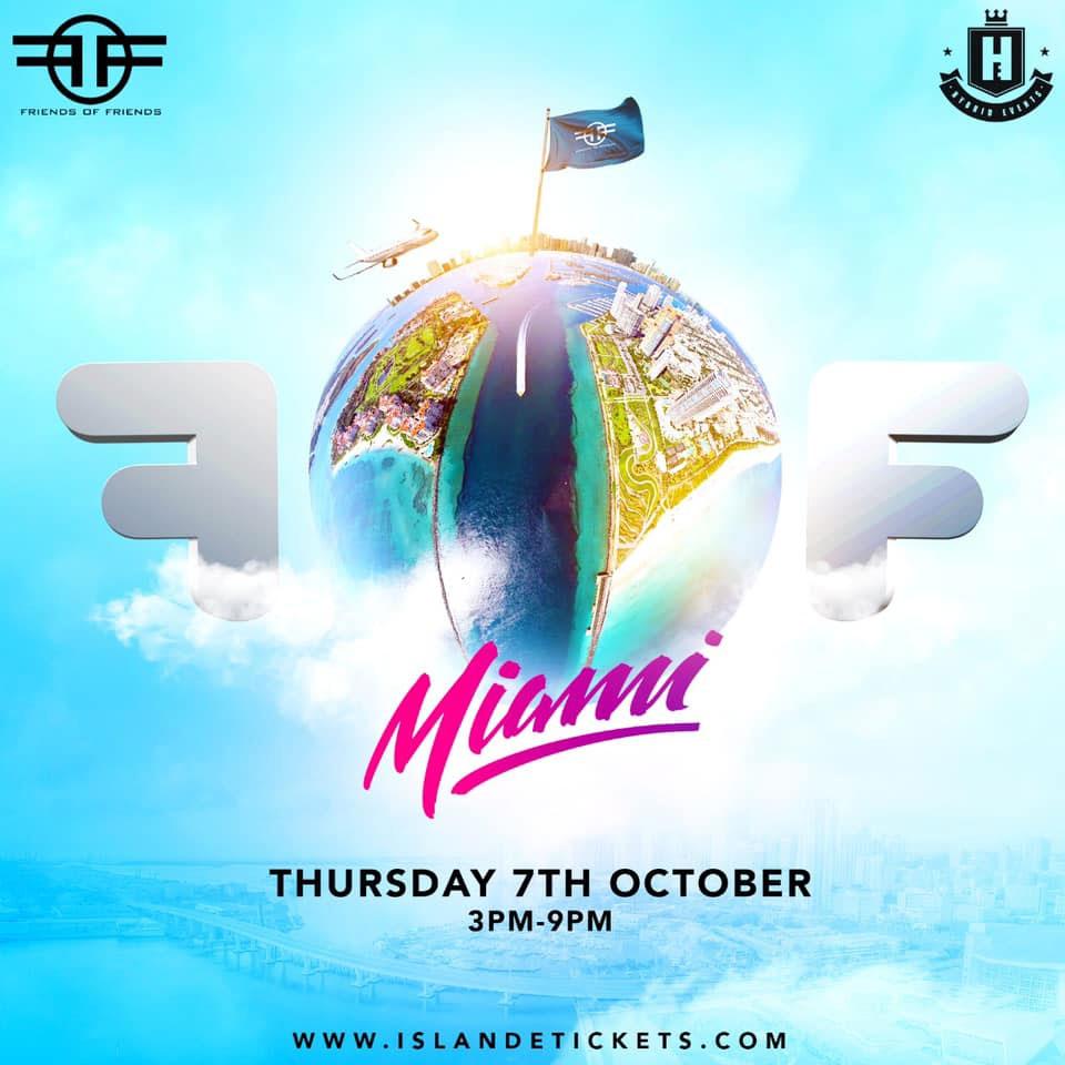 FOF Miami